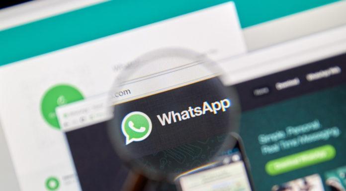 Whatsapp desktop version