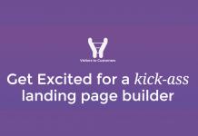 Convrrt landing page builder