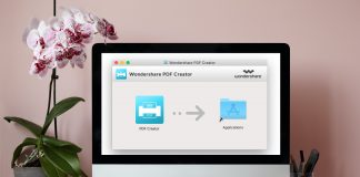 How to Use Wondershare PDF Creator for Mac
