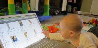 Online shopping stores to buy kid's products