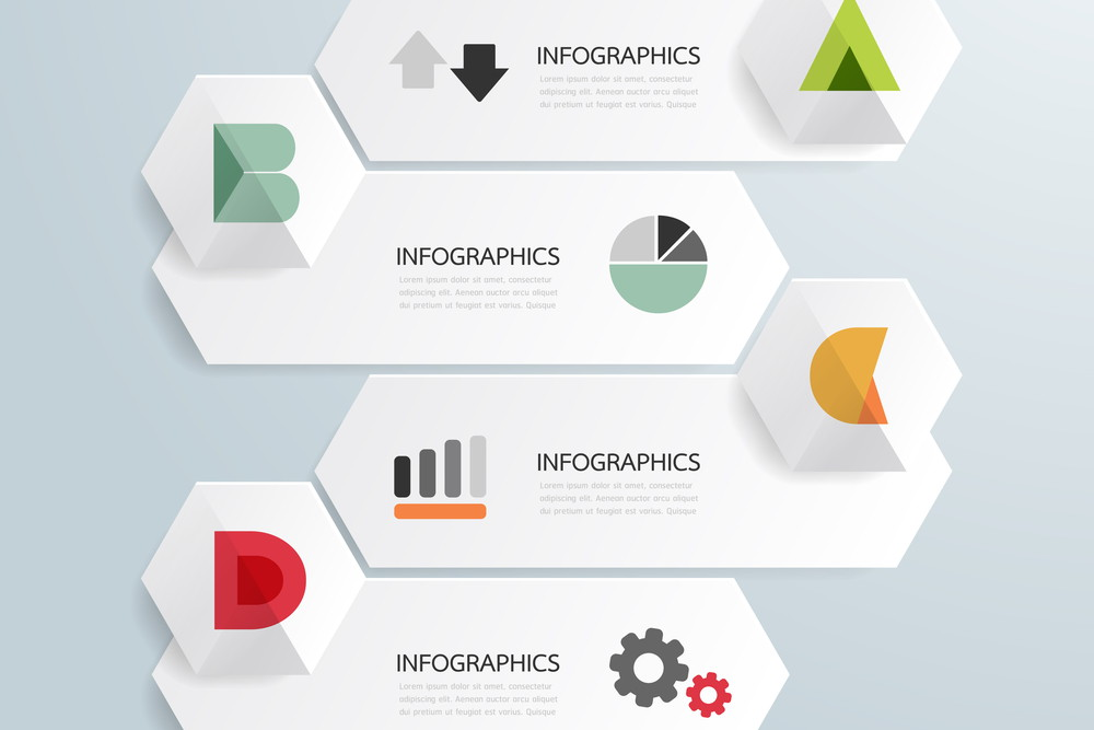 Tools to create infographics