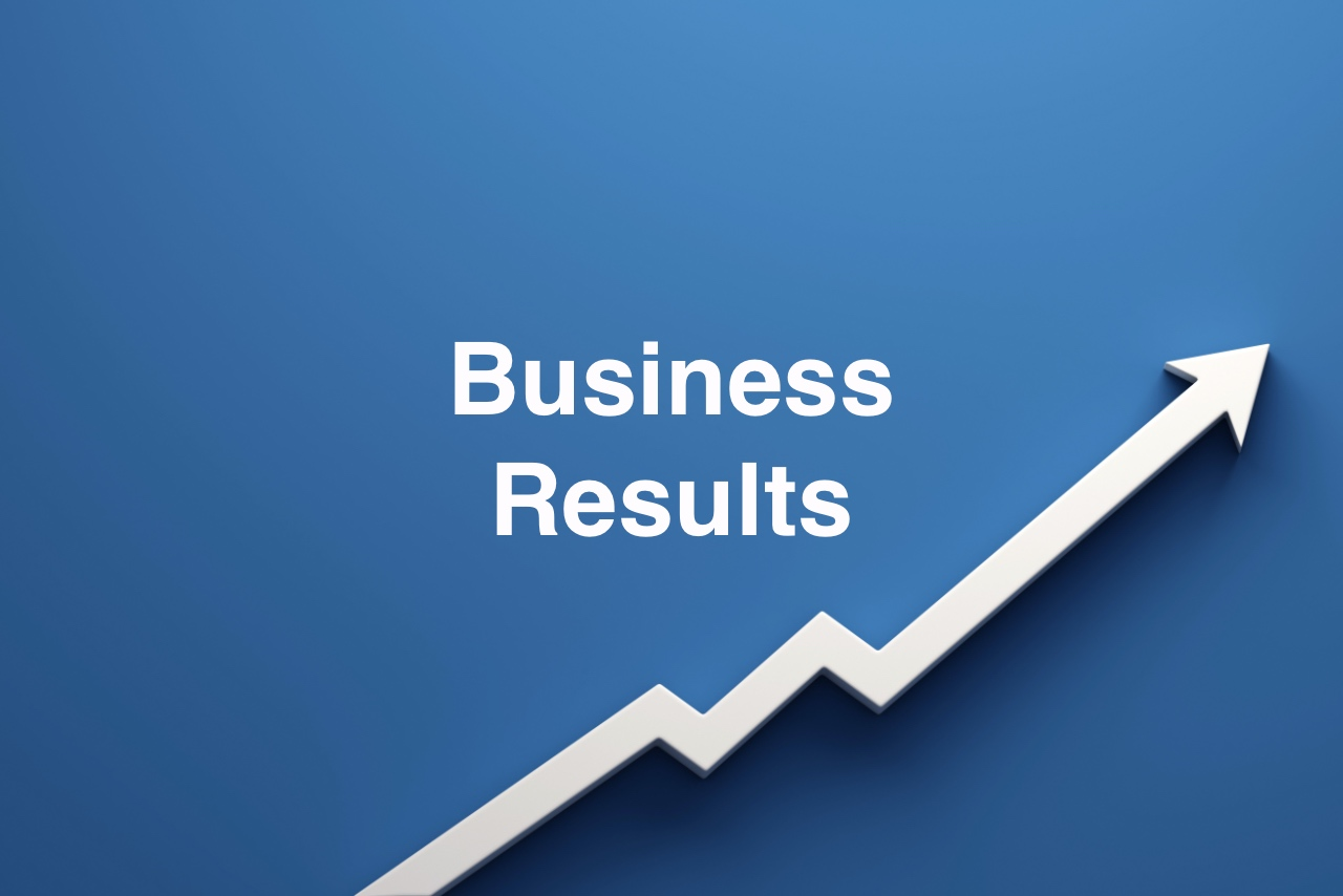 Business Results - Ebuzzsolution