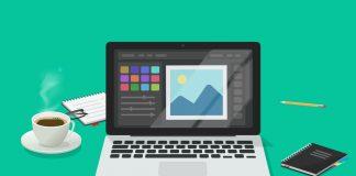 Fotojet online graphic designer