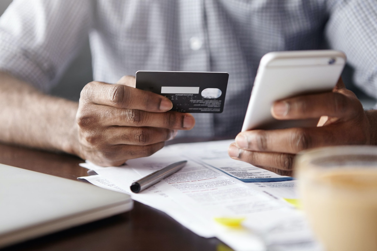 How to Ensure Secure Online Transaction?
