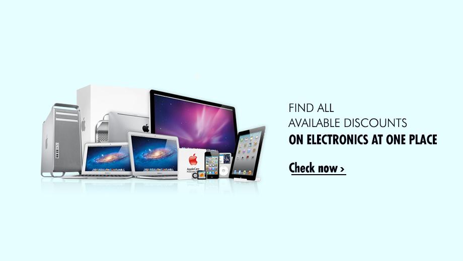 Best Electronics Deals