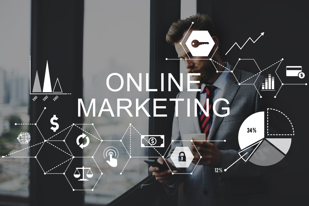 GetResponse online marketing tool