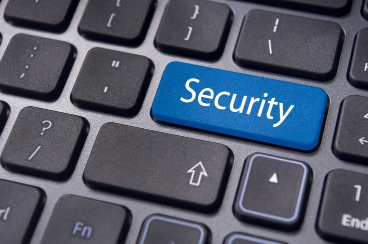 Keep computer safe