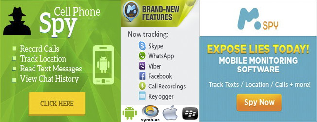 Best Smartphone Spying Apps for WhatsApp & Facebook Messenger