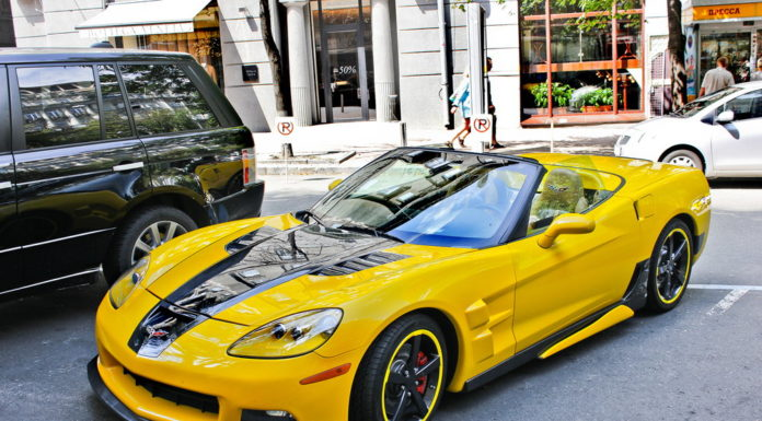 Tech Accessories Car