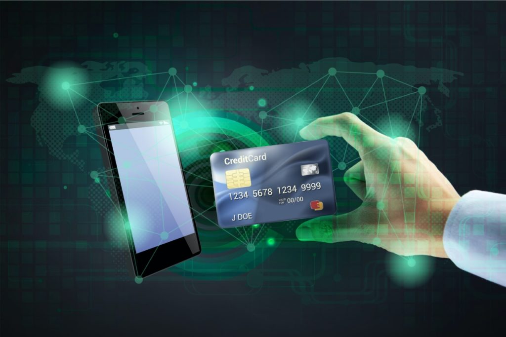 Myth mobile payments