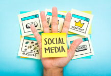 Social media marketing hotels techniques