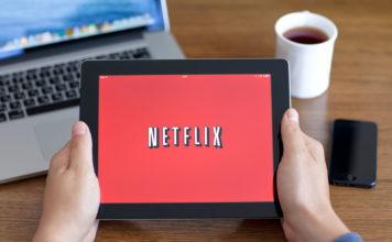 Netflix Content Unlocking