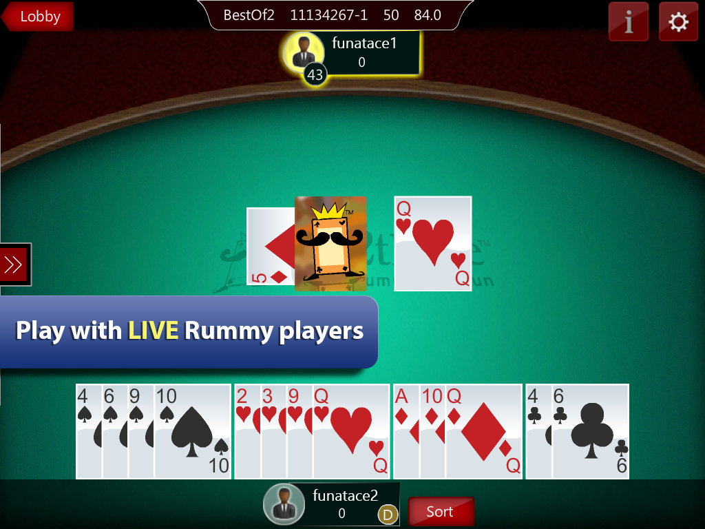 the basic rummy terminology and glossary used in the