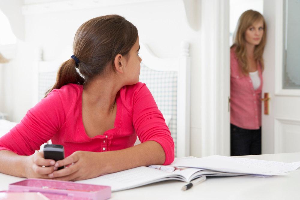 Adolescents social media