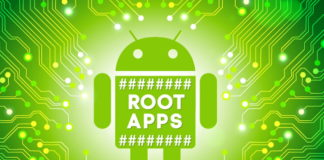 Android rooting apps