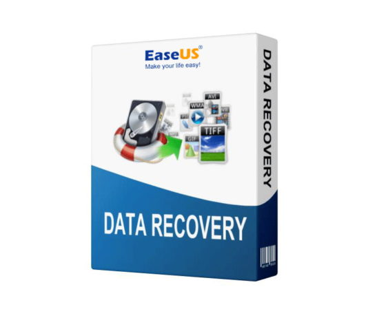 Easeus data recovery tips