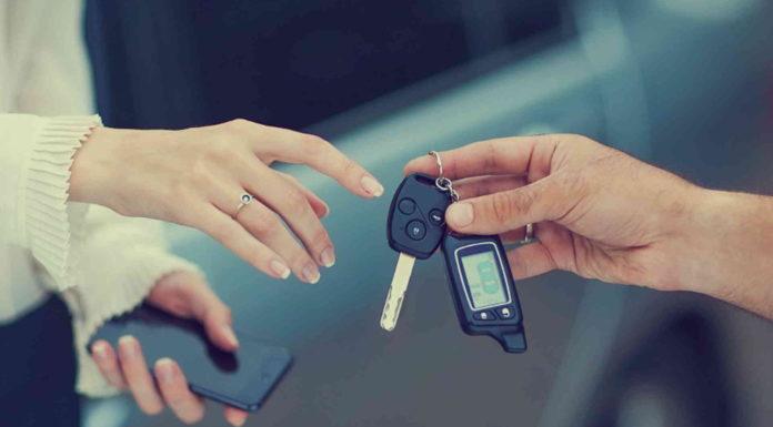 Vehicle ownership