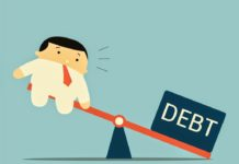 Debt saving