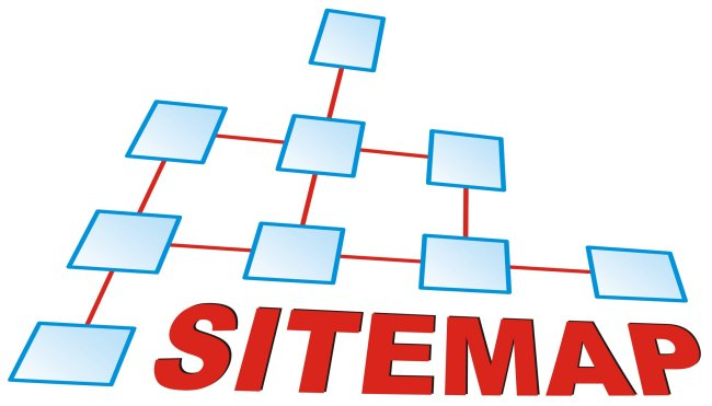 Well-defined Sitemaps