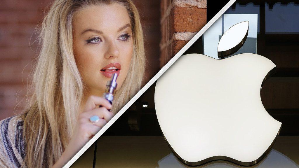 Apple iVape