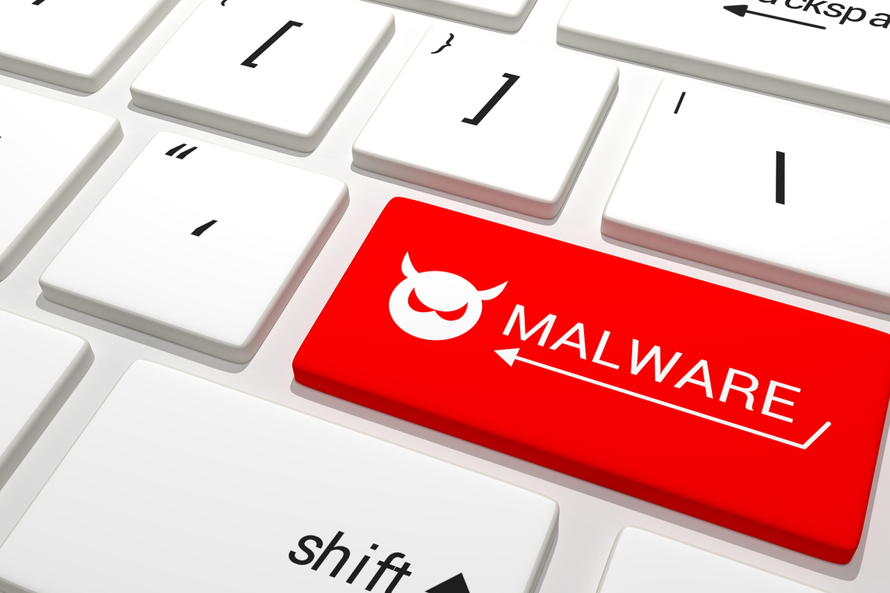 Healthcare trends 2017 - Cyber Security Protection Against Malware Attack