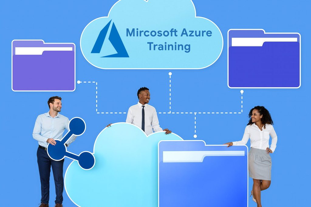 Microsoft Azure Specialist Training