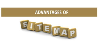 Know sitemap advantages