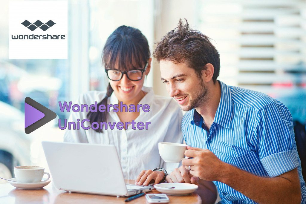 Wondershare UniConverter - Best Video Converter Ultimate