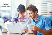 Wondershare UniConverter - Best Video Converter Ultimate