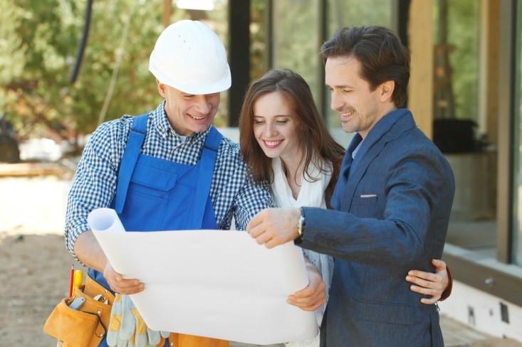 building smart home