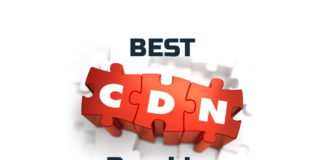 Find best CDN provider