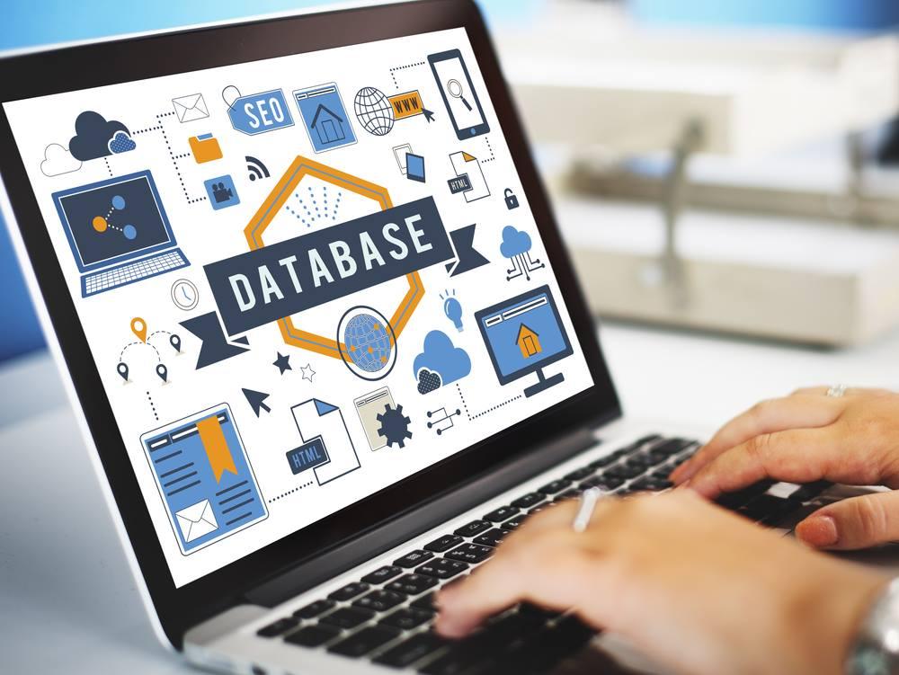 Al and database uba