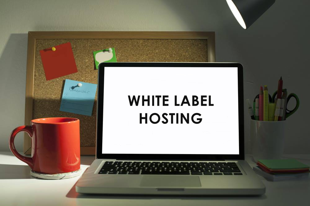 White Label Hosting