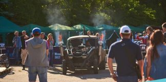 bestrobofest - monster trucks culture