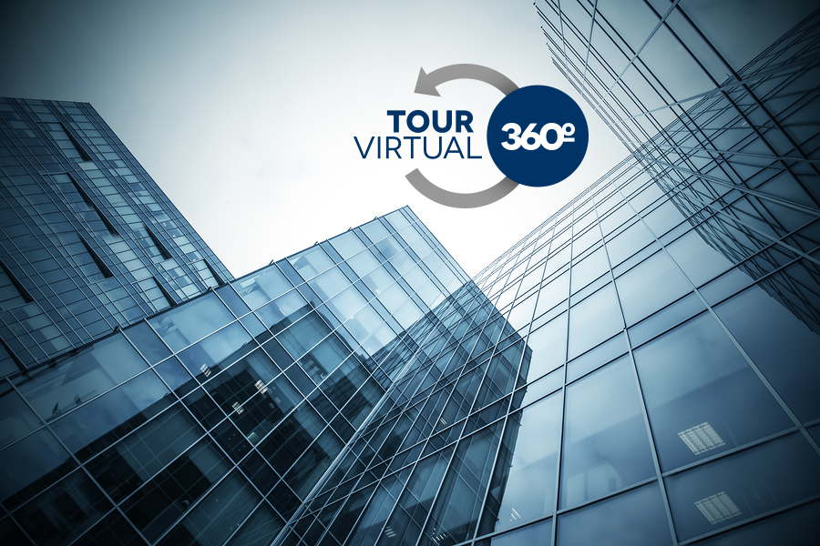 business premises 360 virtual tour