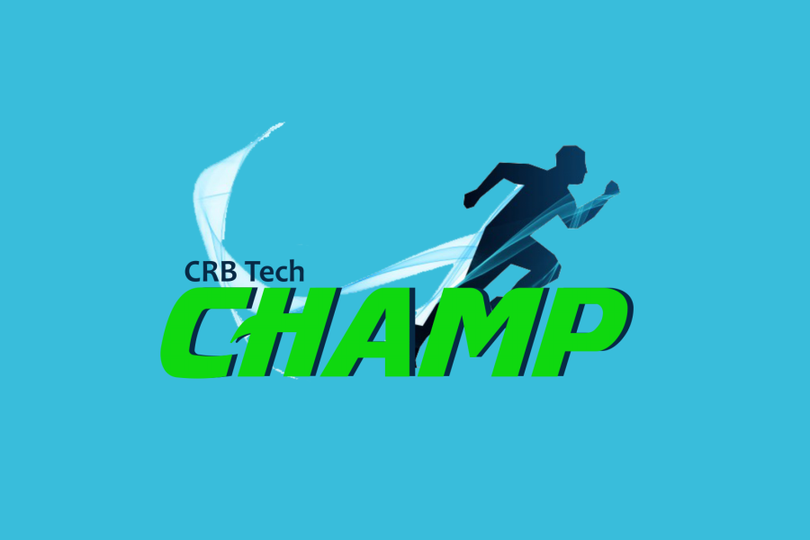 crb tech champ placement program