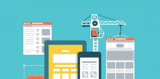 Free website builders for small business