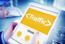 Web traffic - drive browser traffic