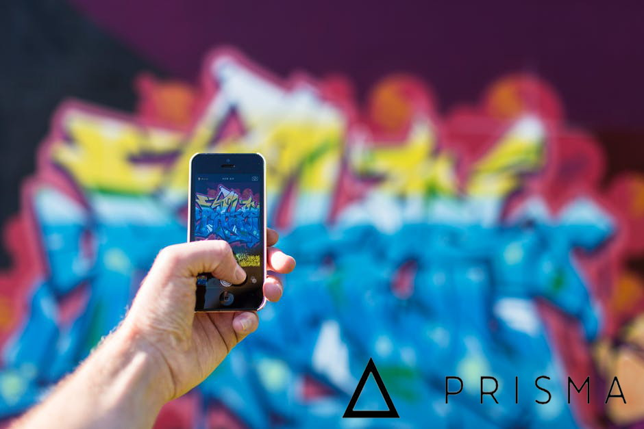 Prisma photography app for picture perfect shot