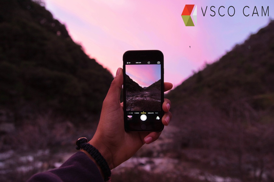 VSCOcam photography app Pixlr photography app Prisma photography app for picture perfect shot