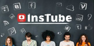InsTube Download Free Music Online