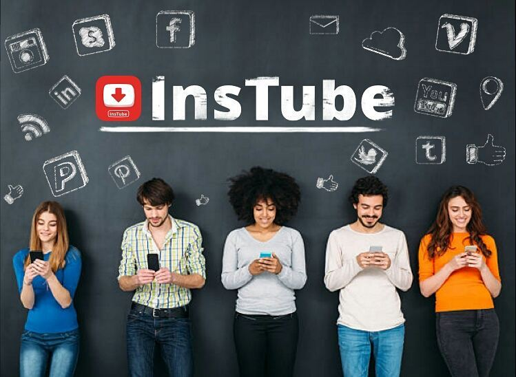 InsTube Download Free Music Online