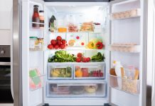 Buying your first fridge isn't easy