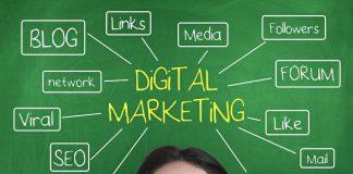 Five Online Marketing Hacks