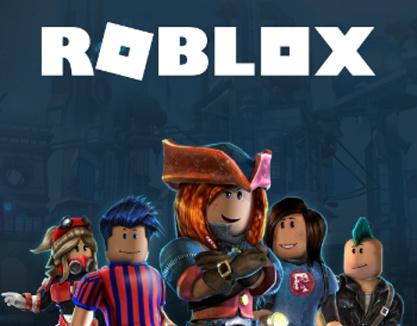Roblox gaming platform