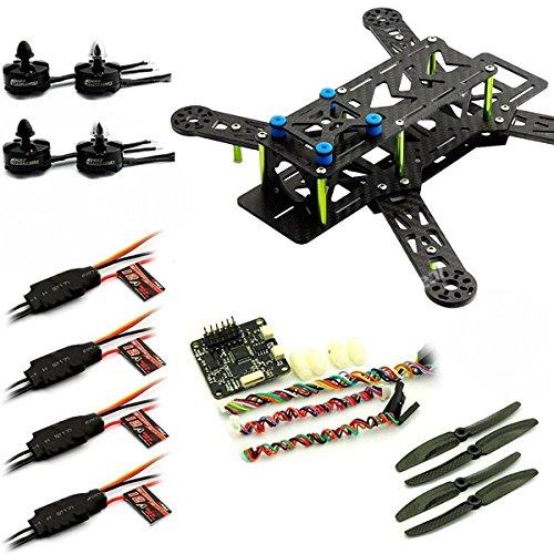 Nighthawk 250 Quadcopter kit