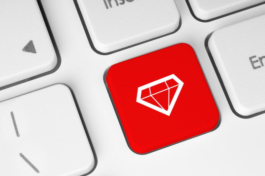 The best Ruby Frameworks