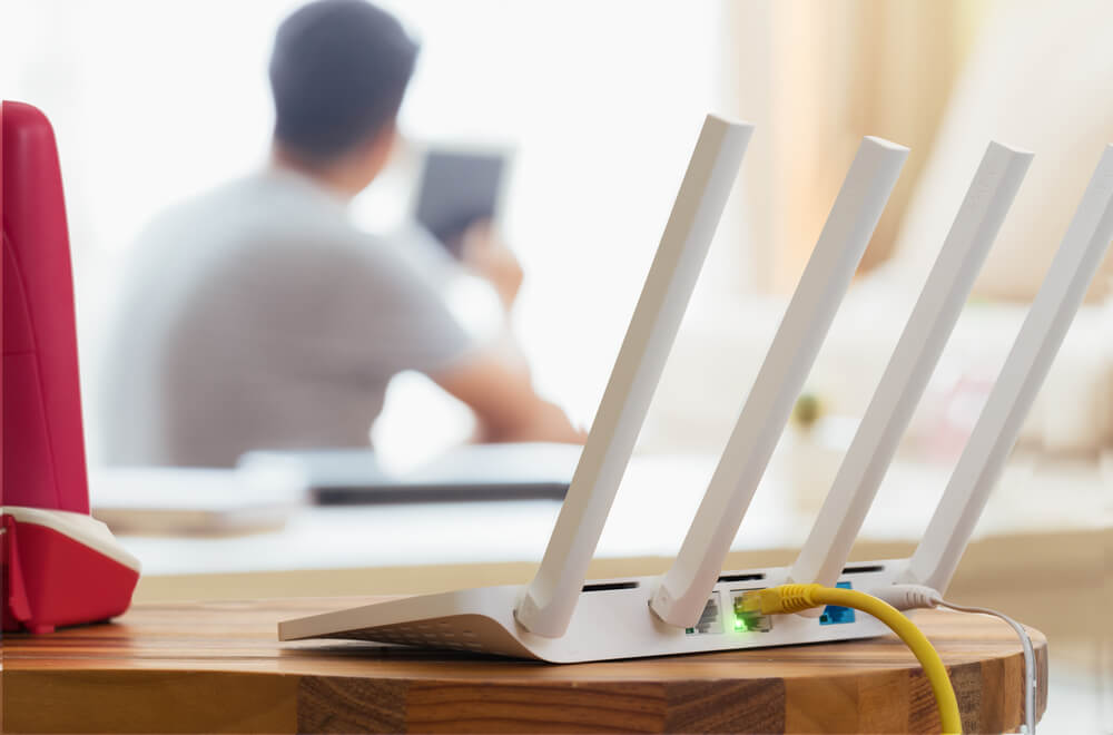 Choosing a wifi router isn't easy
