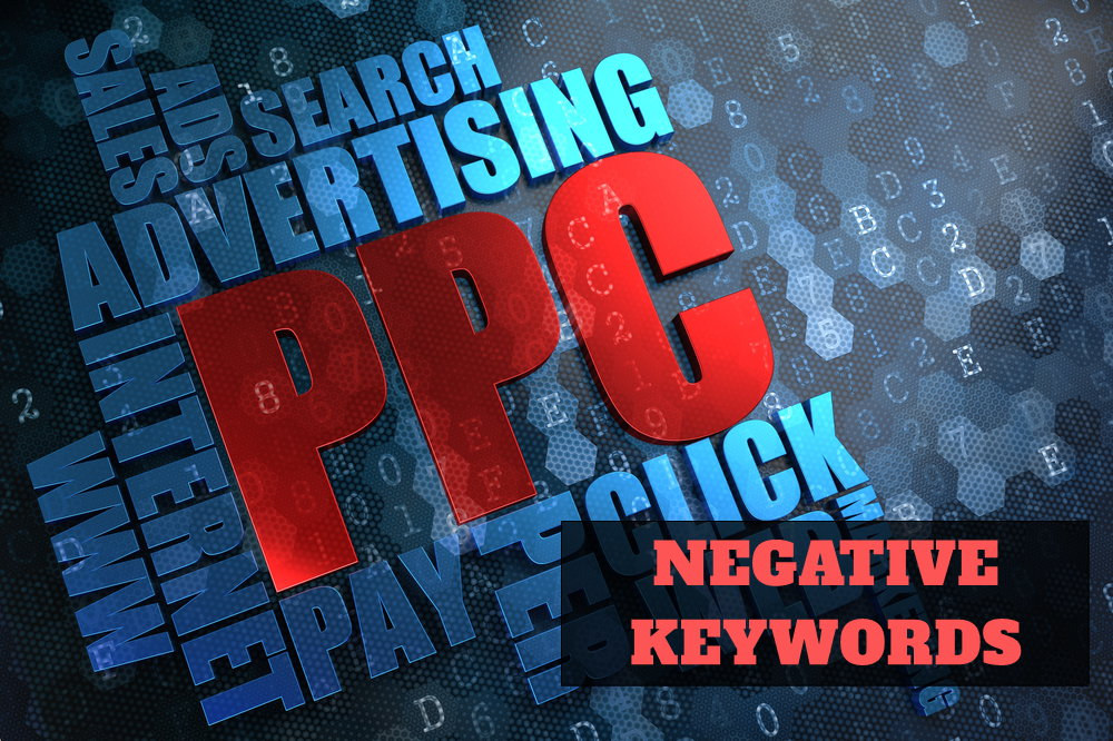 Negative Keywords in PPC Campaigns