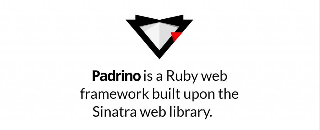 Padrino Ruby Framework
